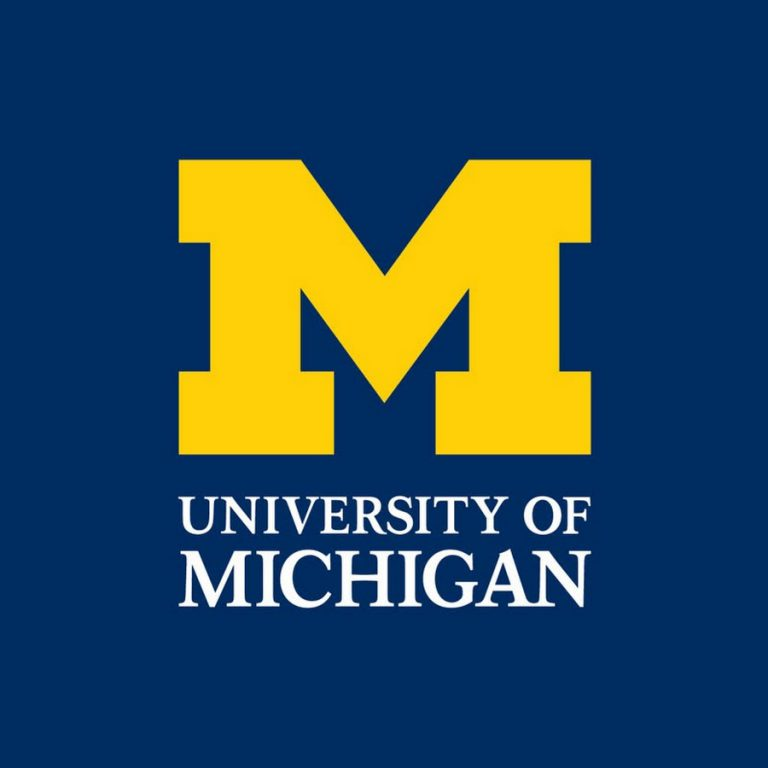 University of Michigan_logo
